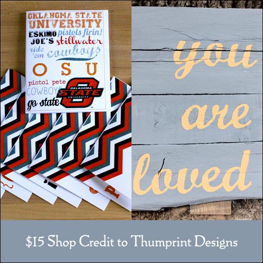 $15 Shop Credit